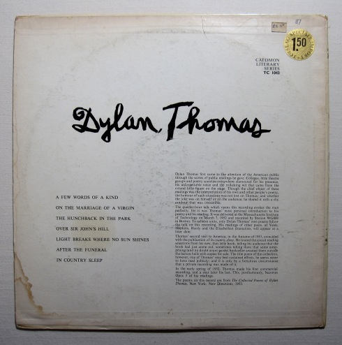 Dylan Thomas - sleeve back (final)