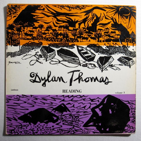 Dylan Thomas - sleeve front (final)